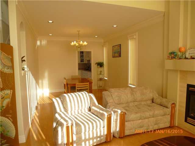 Photo 4: Photos: 6215 GARRISON CT in Richmond: Riverdale RI House for sale : MLS®# V1100153