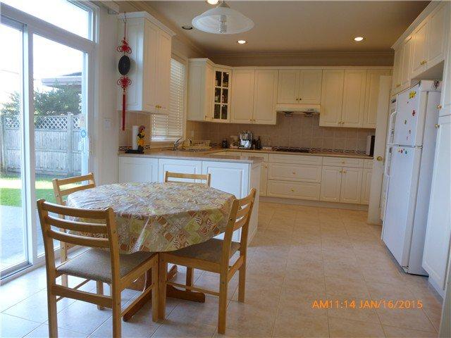 Photo 6: Photos: 6215 GARRISON CT in Richmond: Riverdale RI House for sale : MLS®# V1100153