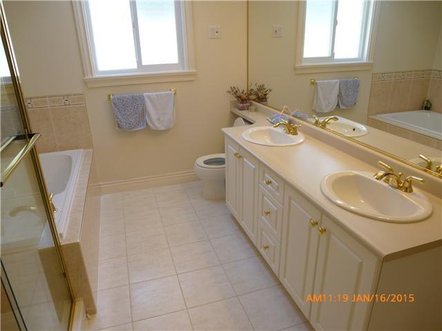 Photo 9: Photos: 6215 GARRISON CT in Richmond: Riverdale RI House for sale : MLS®# V1100153