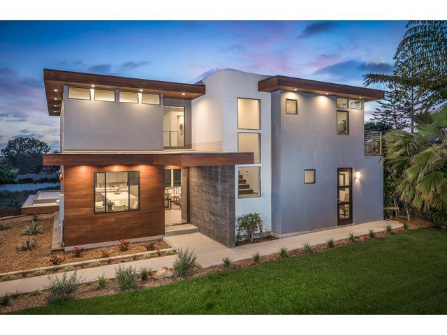 Main Photo: Residential for sale (Leucadia)  : 4 bedrooms : 810 Hygeia Avenue in Encinitas