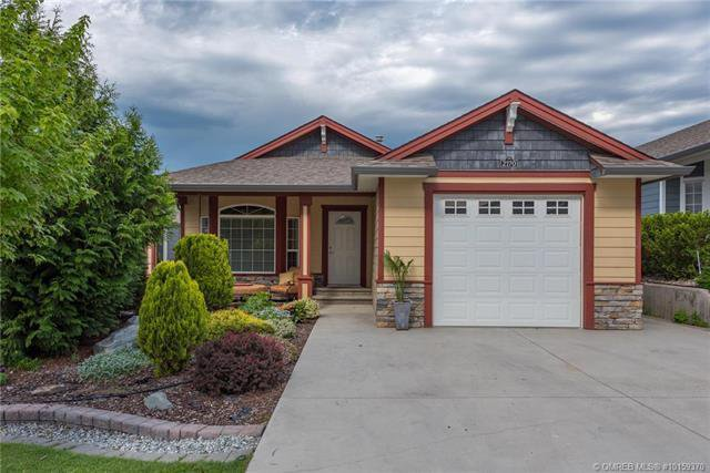 Main Photo: 2170 Mimosa Drive, in West Kelowna: House for sale : MLS®# 10159370
