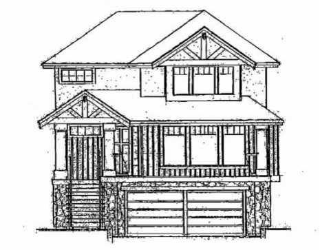 "Main Photo: 10342 244 ST in Maple Ridge: Albion House for sale in ""CALEDON LANDING"" : MLS®# V512938"