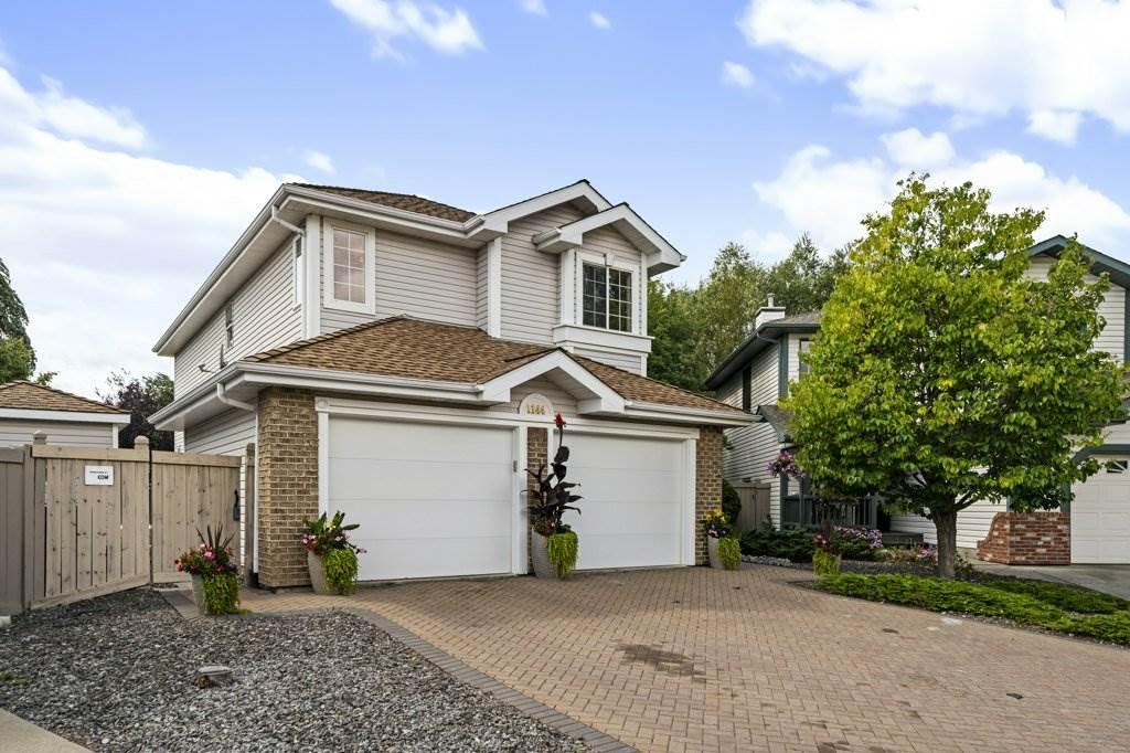 Main Photo: 1144 116 Street in Edmonton: Zone 16 House for sale : MLS®# E4172451