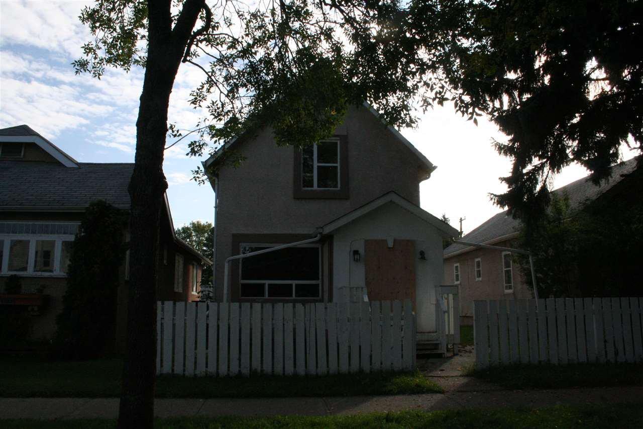 Main Photo: 11721 94 Street in Edmonton: Zone 05 House for sale : MLS®# E4174169