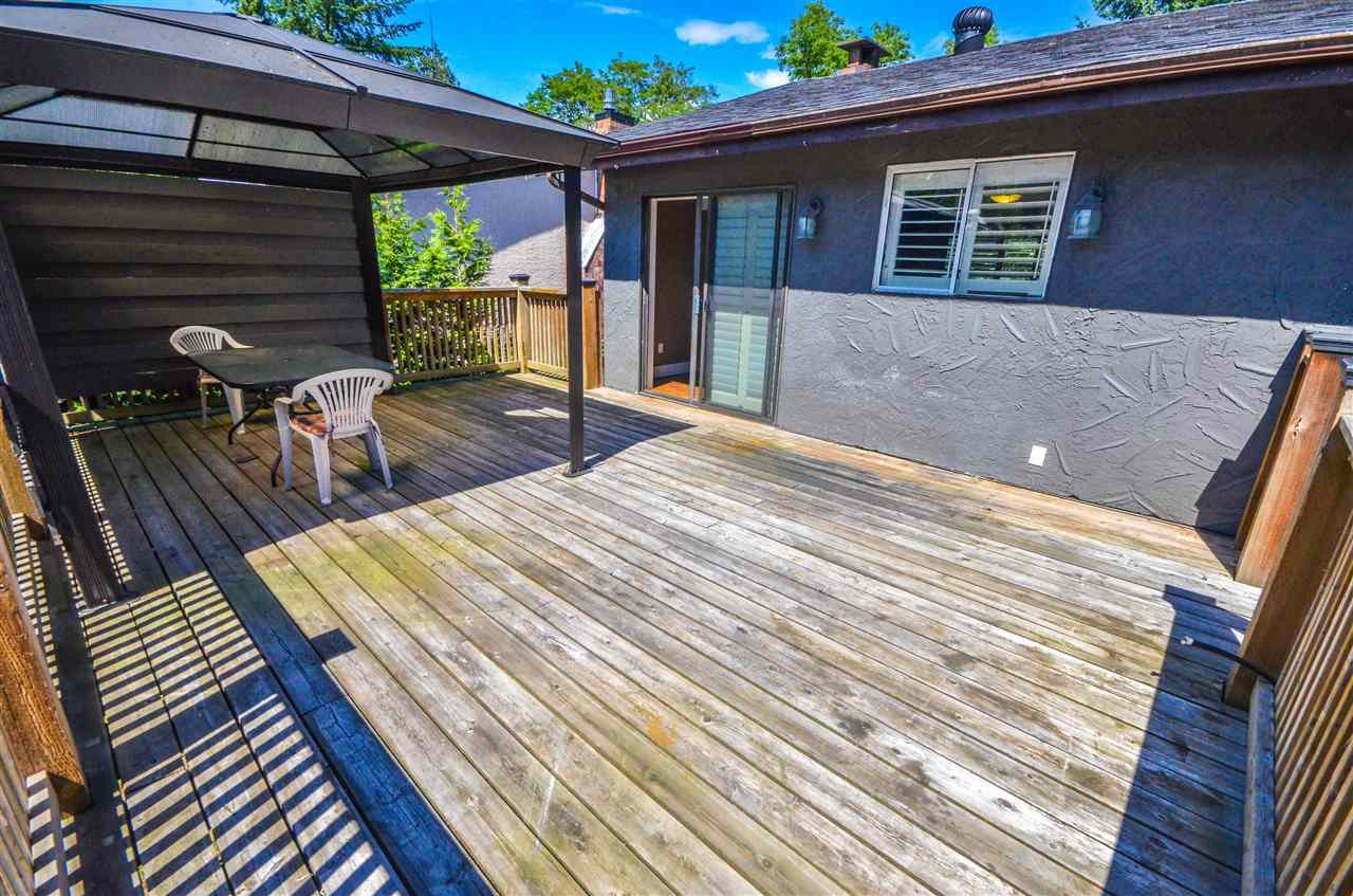 Photo 17: Photos: 1680 CONNAUGHT Drive in Port Coquitlam: Lower Mary Hill House for sale : MLS®# R2416720