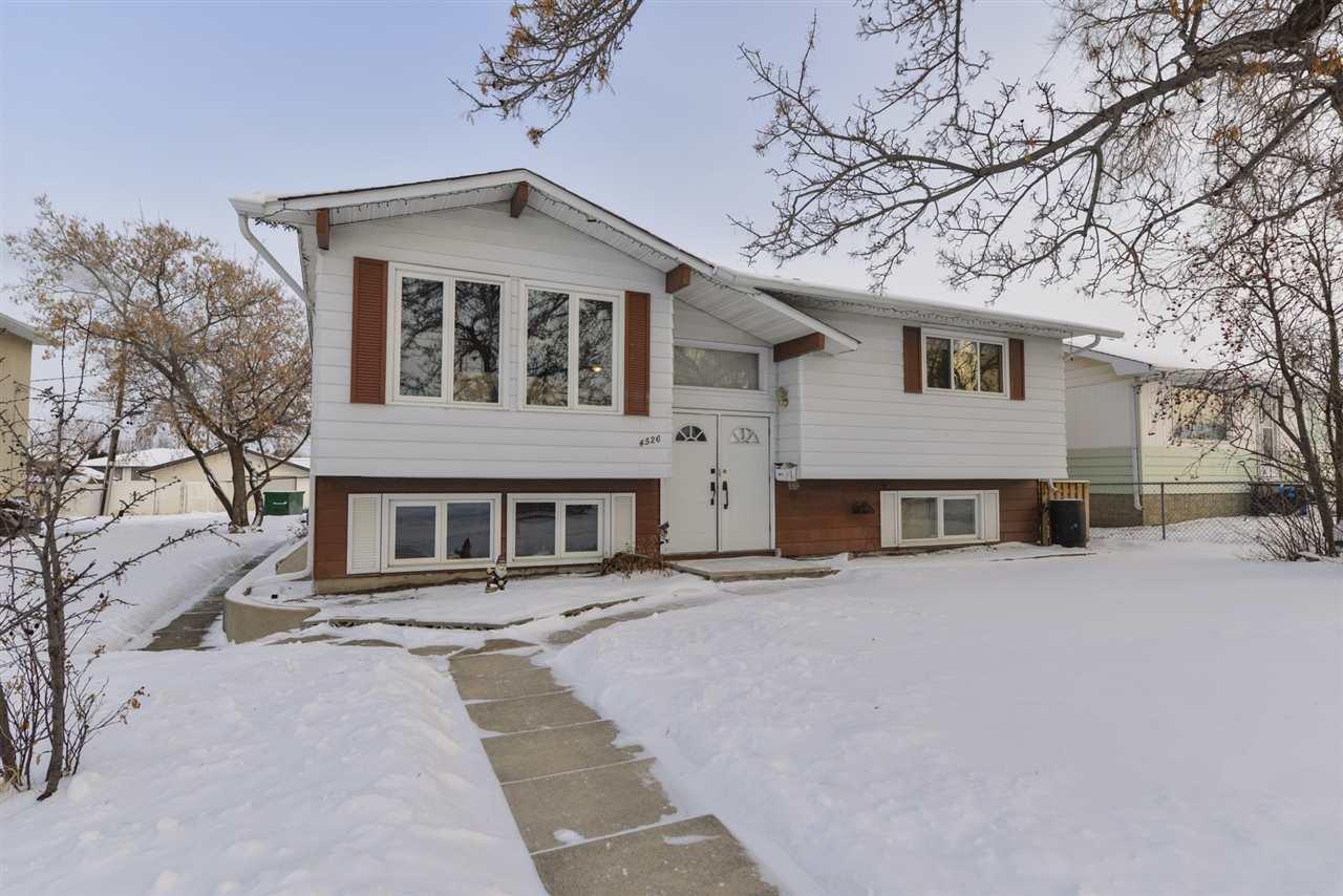 Main Photo: 4526 46A Avenue: Leduc House for sale : MLS®# E4184536
