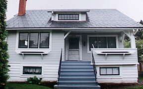 Main Photo: 608 West 70th Avenue: House for sale (Other Areas)  : MLS®# 280865