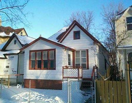 Main Photo: 265 BOYD: Residential for sale (North End)  : MLS®# 2620530