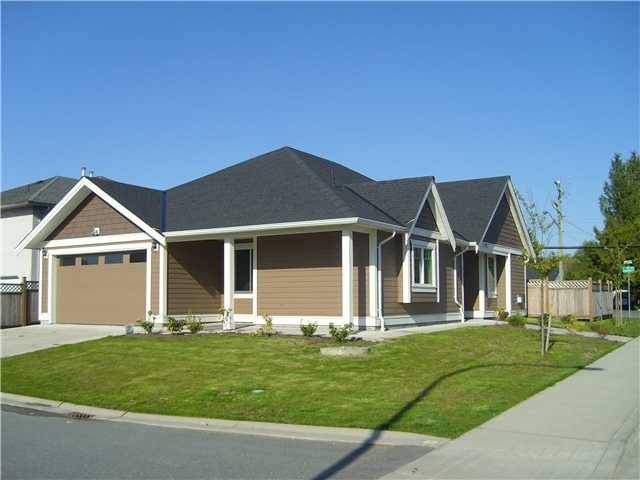 Photo 1: Photos: 23995 121ST Avenue in Maple Ridge: East Central House for sale : MLS®# V1003209