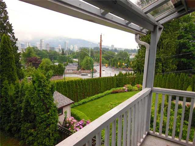 Main Photo: 3248 MARINER Way in Coquitlam: Ranch Park House for sale : MLS®# V1009008