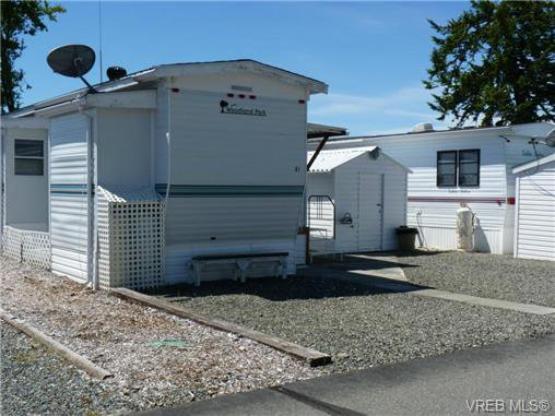 Photo 9: Photos: 81 7899 West Coast Rd in SOOKE: Sk Kemp Lake Recreational for sale (Sooke)  : MLS®# 643704