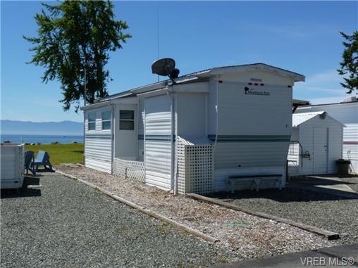 Photo 6: Photos: 81 7899 West Coast Rd in SOOKE: Sk Kemp Lake Recreational for sale (Sooke)  : MLS®# 643704