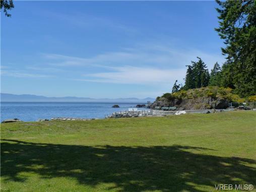 Photo 12: Photos: 81 7899 West Coast Rd in SOOKE: Sk Kemp Lake Recreational for sale (Sooke)  : MLS®# 643704