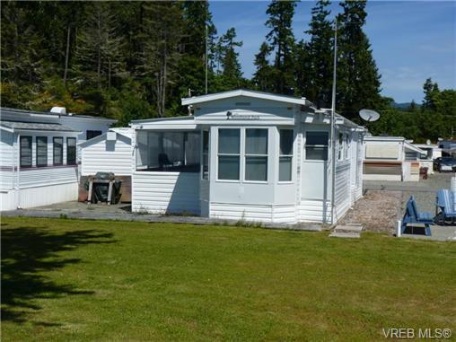 Photo 5: Photos: 81 7899 West Coast Rd in SOOKE: Sk Kemp Lake Recreational for sale (Sooke)  : MLS®# 643704