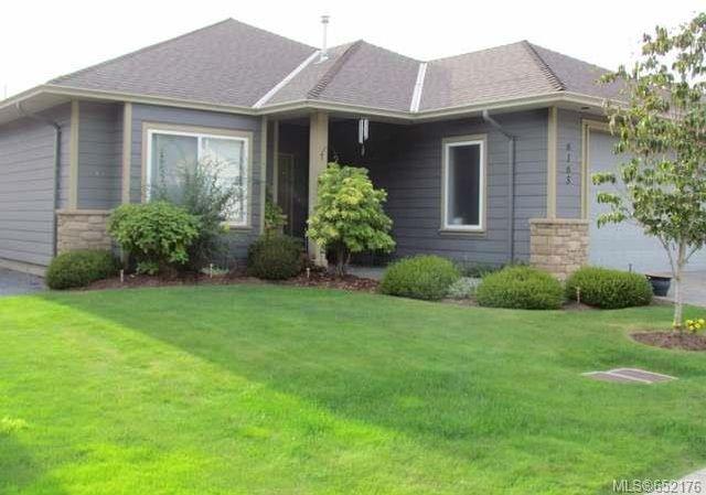 Main Photo: 6165 GARSIDE ROAD in NANAIMO: Z4 Pleasant Valley House for sale (Zone 4 - Nanaimo)  : MLS®# 652176