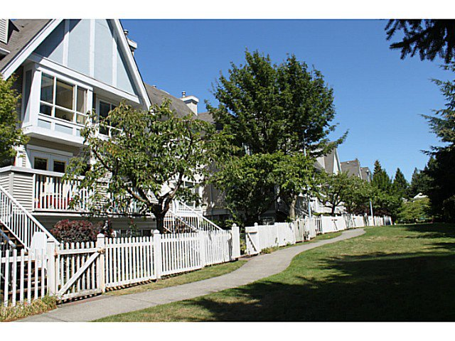 Main Photo: # 34 6588 SOUTHOAKS CR in Burnaby: Highgate Condo for sale (Burnaby South)  : MLS®# V1032388