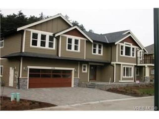 Main Photo: 436 Nursery Hill Drive in VICTORIA: VR Six Mile Single Family Detached for sale (View Royal)  : MLS®# 243465