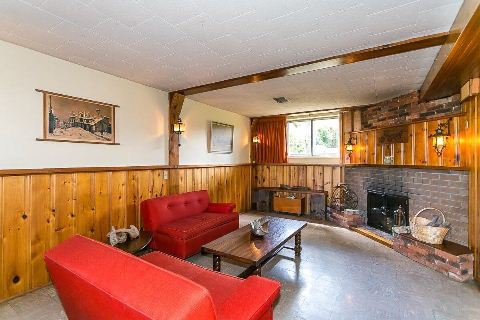 Photo 14: Photos: 1 Mangrove Road in Toronto: Rustic House (Bungalow-Raised) for sale (Toronto W04)  : MLS®# W2978109