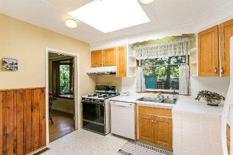 Photo 8: Photos: 1 Mangrove Road in Toronto: Rustic House (Bungalow-Raised) for sale (Toronto W04)  : MLS®# W2978109