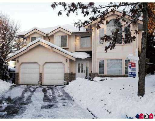"Main Photo: 9664 206A Street in Langley: Walnut Grove House for sale in ""Derby Hills"" : MLS®# F2700033"