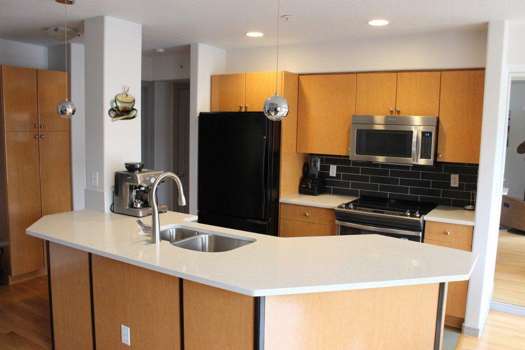 Photo 5: Photos: 408 950 Lorne Street in Kamloops: South Kamloops Condo for sale : MLS®# New