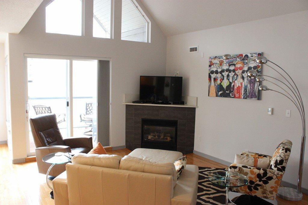 Photo 2: Photos: 408 950 Lorne Street in Kamloops: South Kamloops Condo for sale : MLS®# New