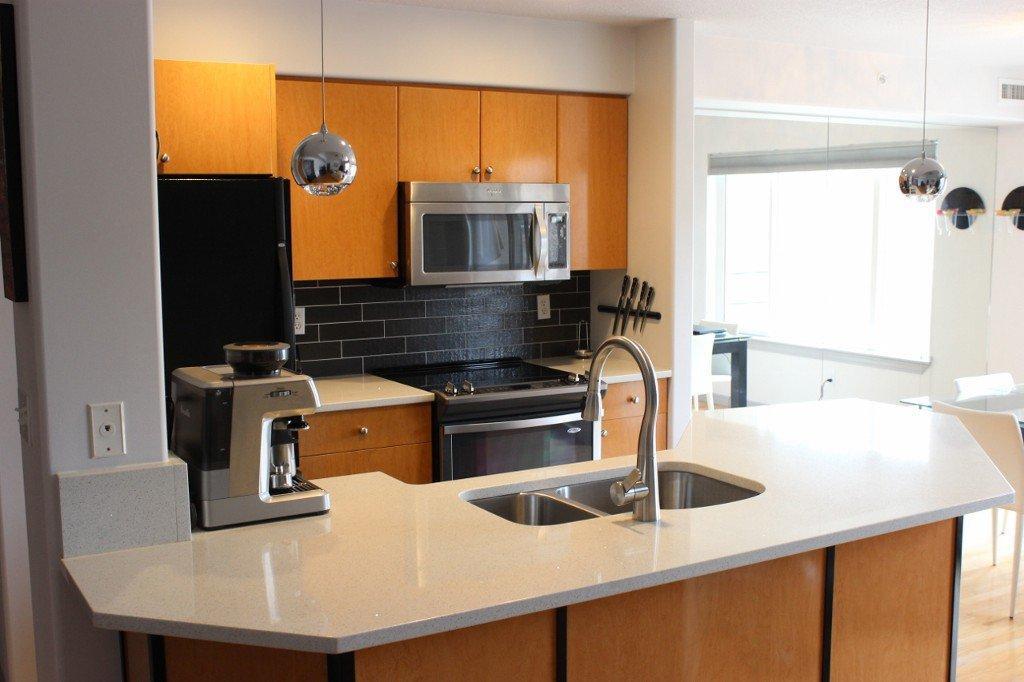 Photo 7: Photos: 408 950 Lorne Street in Kamloops: South Kamloops Condo for sale : MLS®# New
