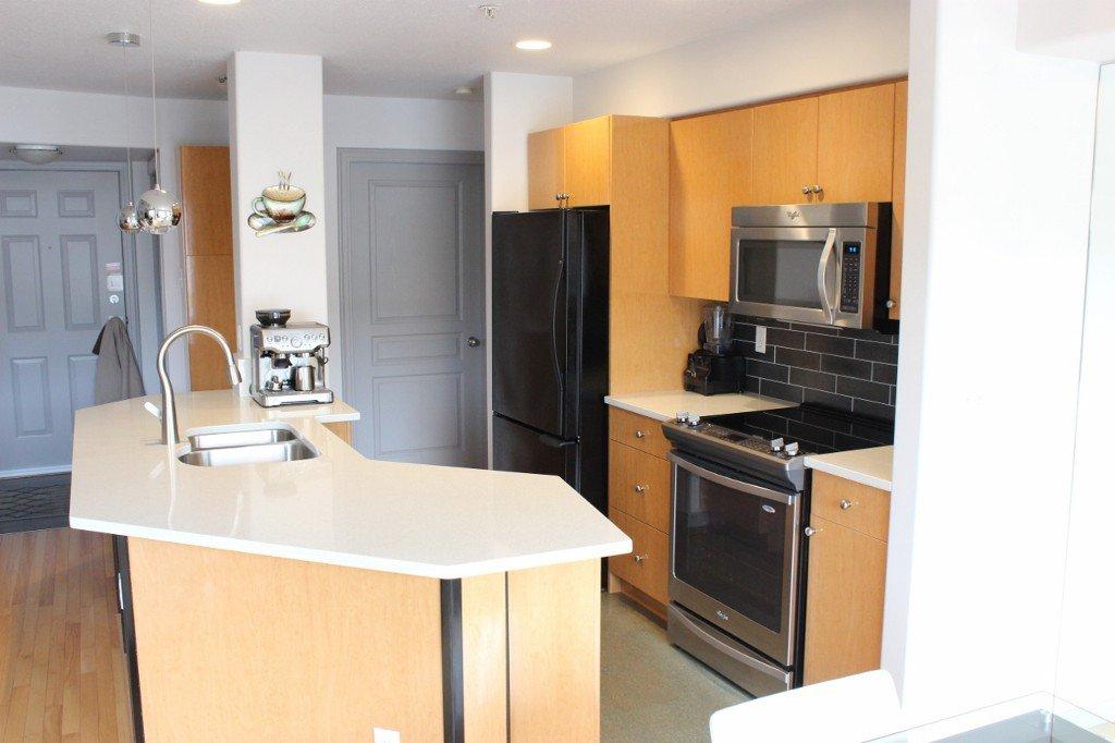 Photo 6: Photos: 408 950 Lorne Street in Kamloops: South Kamloops Condo for sale : MLS®# New