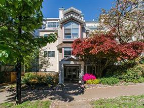 Main Photo: 307 1465 Comox Street in Vancouver: West End VW Condo for sale (Vancouver West)  : MLS®# R225272