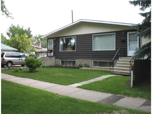 Main Photo: 12961 117 ST in Edmonton: Zone 01 House Half Duplex for sale : MLS®# E3330804