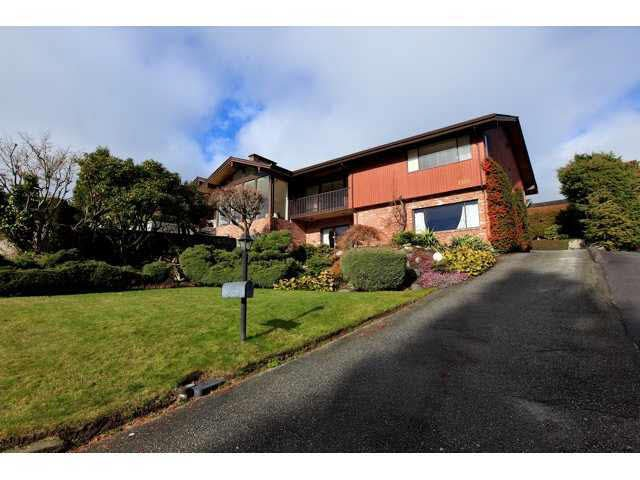 Photo 18: Photos: Whitby Road in West Vancouver: Chartwell House for rent