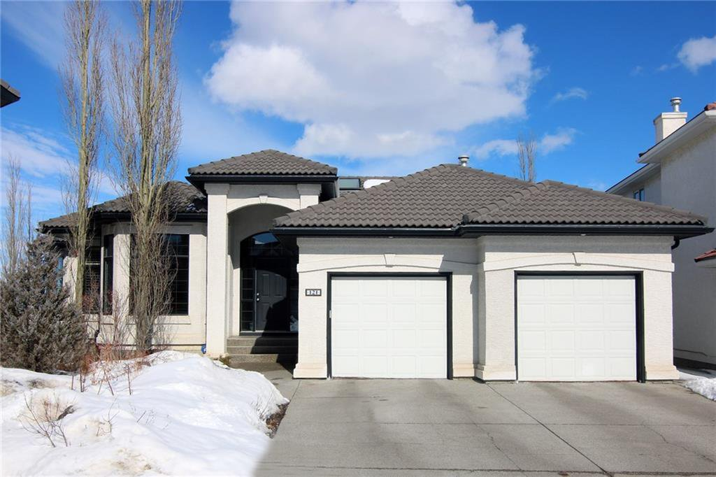 Main Photo: 121 HAMPSTEAD HE NW in Calgary: Hamptons House for sale : MLS®# C4233278