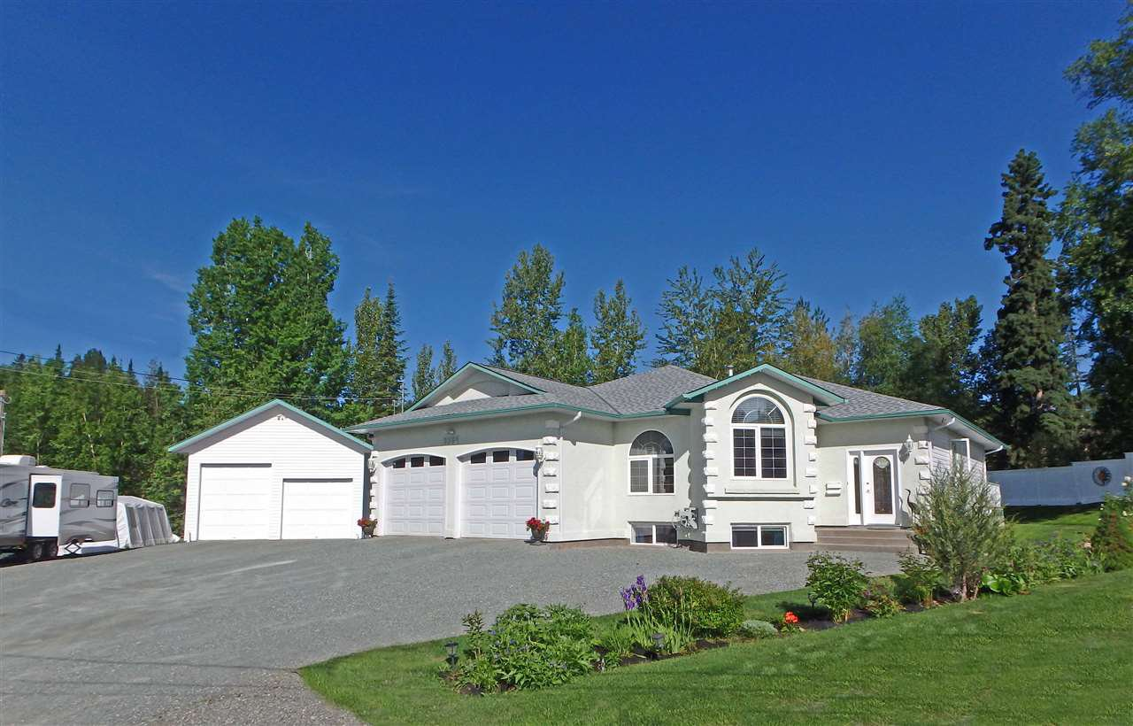 Main Photo: 2284 SPRINGALL PLACE in : Birchwood House for sale : MLS®# R2175001