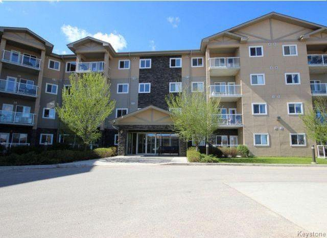 Main Photo: 432 - 230 Fairhaven: Condominium for sale (1M)  : MLS®# 1729461