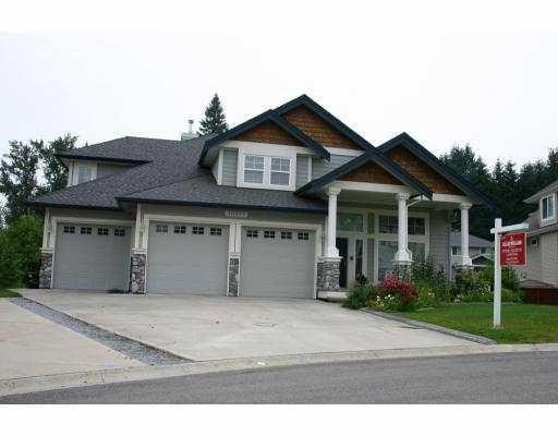 Main Photo: 10611 240A ST in Maple Ridge: Albion House for sale : MLS®# V547493