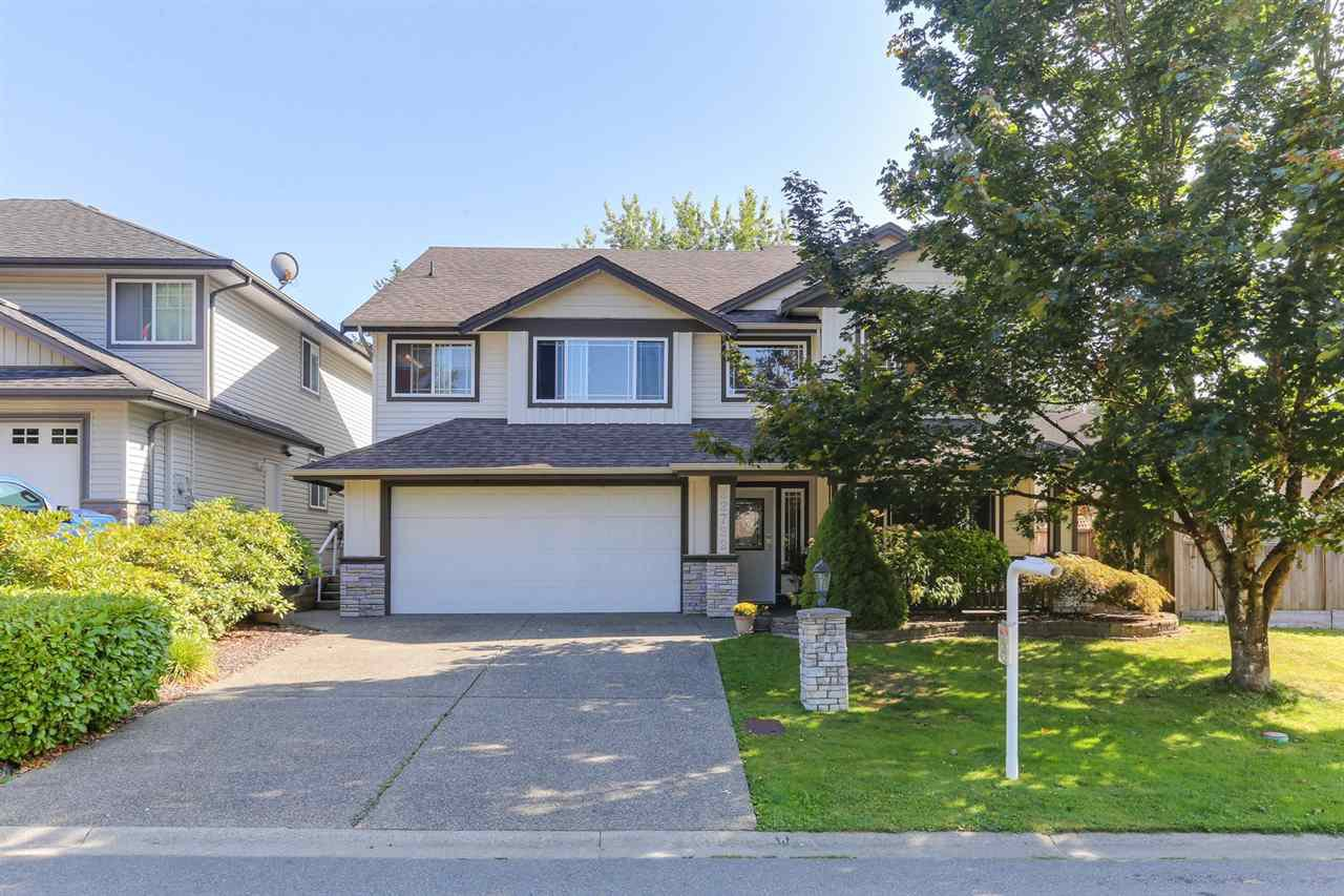 Main Photo: 22722 125A Avenue in Maple Ridge: East Central House for sale : MLS®# R2394891