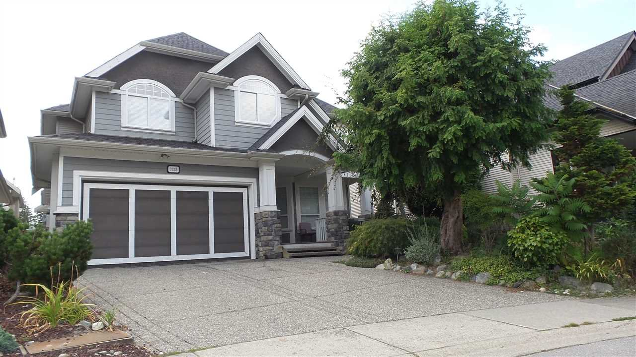 Main Photo: 7223 201B STREET in Langley: Willoughby Heights House for sale : MLS®# R2400469