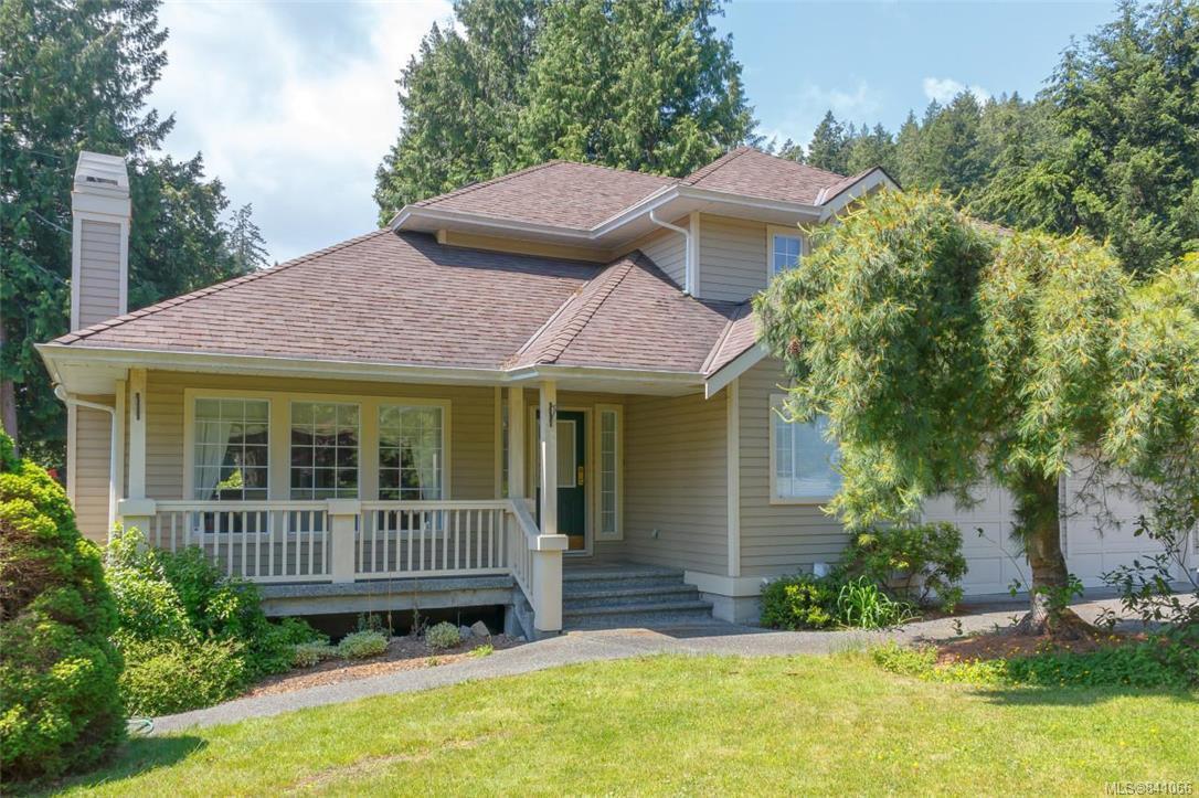 Main Photo: 1587 Dean Park Rd in North Saanich: NS Dean Park House for sale : MLS®# 841066