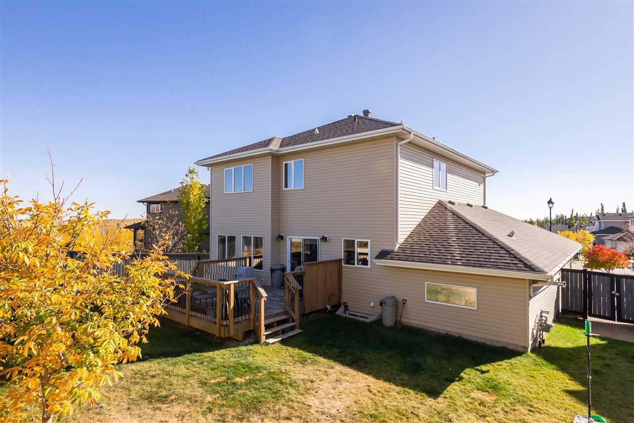 Main Photo: 36 OAKCREST Terrace: St. Albert House for sale : MLS®# E4223896
