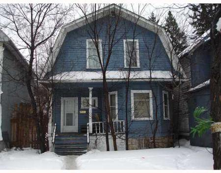 Main Photo: 143 SHERBROOK: Residential for sale (Central)  : MLS®# 2901905