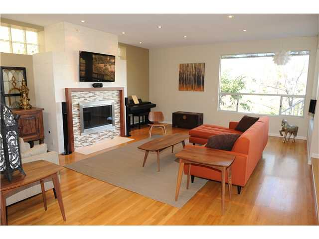 Main Photo: KENSINGTON House for sale : 4 bedrooms : 4840 W Alder Drive in San Diego