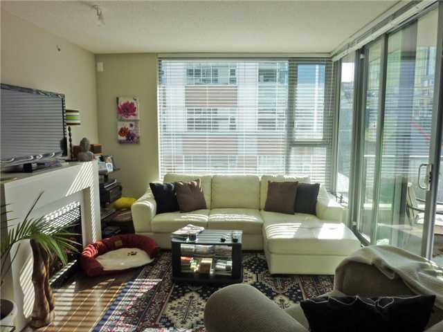 """Main Photo: 503 587 W 7TH Avenue in Vancouver: Fairview VW Condo for sale in """"AFFINITI"""" (Vancouver West)  : MLS®# V953312"""