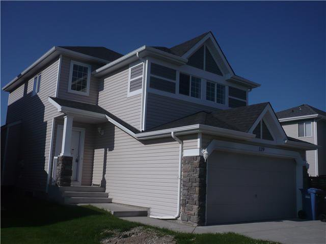 Main Photo: 129 COUGAR PLATEAU Mews SW in CALGARY: Cougar Ridge Residential Detached Single Family for sale (Calgary)  : MLS®# C3531581