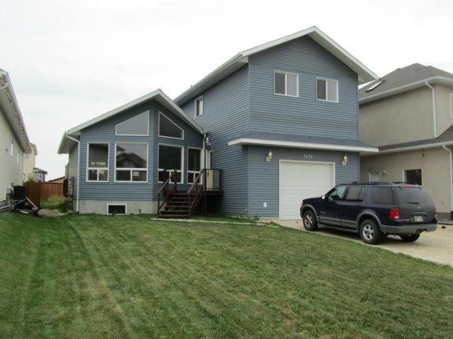 Main Photo: 1220 Colby Avenue in WINNIPEG: Fort Garry / Whyte Ridge / St Norbert Residential for sale (South Winnipeg)  : MLS®# 1215108