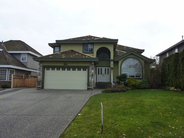 "Main Photo: 4710 215A Street in Langley: Murrayville House for sale in ""Macklin Corners"" : MLS®# F1303263"