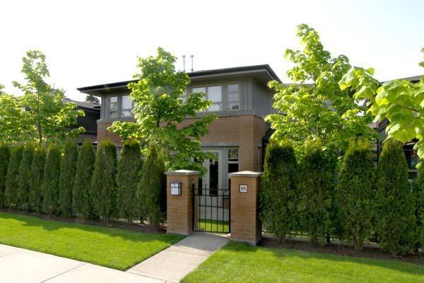 Main Photo: 85 6300 Birch Street in Springbrook Estates: Home for sale : MLS®# V647370