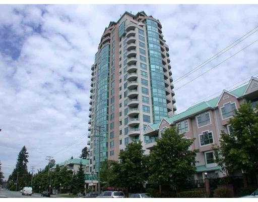 Main Photo: 1001 3071 GLEN DR in Coquitlam: North Coquitlam Condo for sale : MLS®# V545324