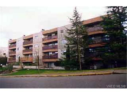 Main Photo: 407 3255 Glasgow Ave in VICTORIA: SE Quadra Condo Apartment for sale (Saanich East)  : MLS®# 203427