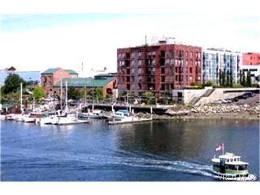 Main Photo: 314 409 Swift Street in VICTORIA: Vi Downtown Condo Apartment for sale (Victoria)  : MLS®# 237878