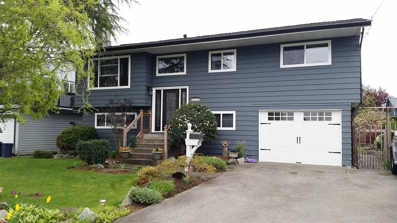 Main Photo: 4758 45 AVENUE in Delta: Ladner Elementary House for sale (Ladner)  : MLS®# R2091363